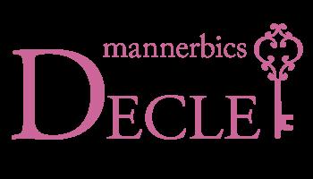 Decleロゴ